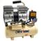 气柱袋高压充气泵功率550v无油空气压缩机买就送大礼包