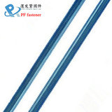 On the river 4, 8 grade galvanized wire rod bar screw full-tooth thread bar tong silk M4M5M6M1M10M12M16M20