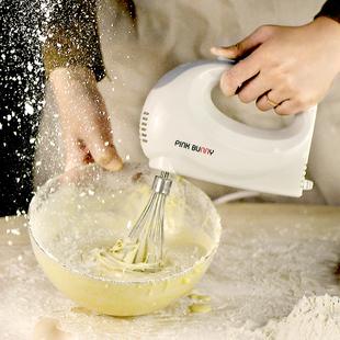 班尼兔打蛋器电动家用迷你打奶油机烘焙自动搅拌器打发器打蛋机