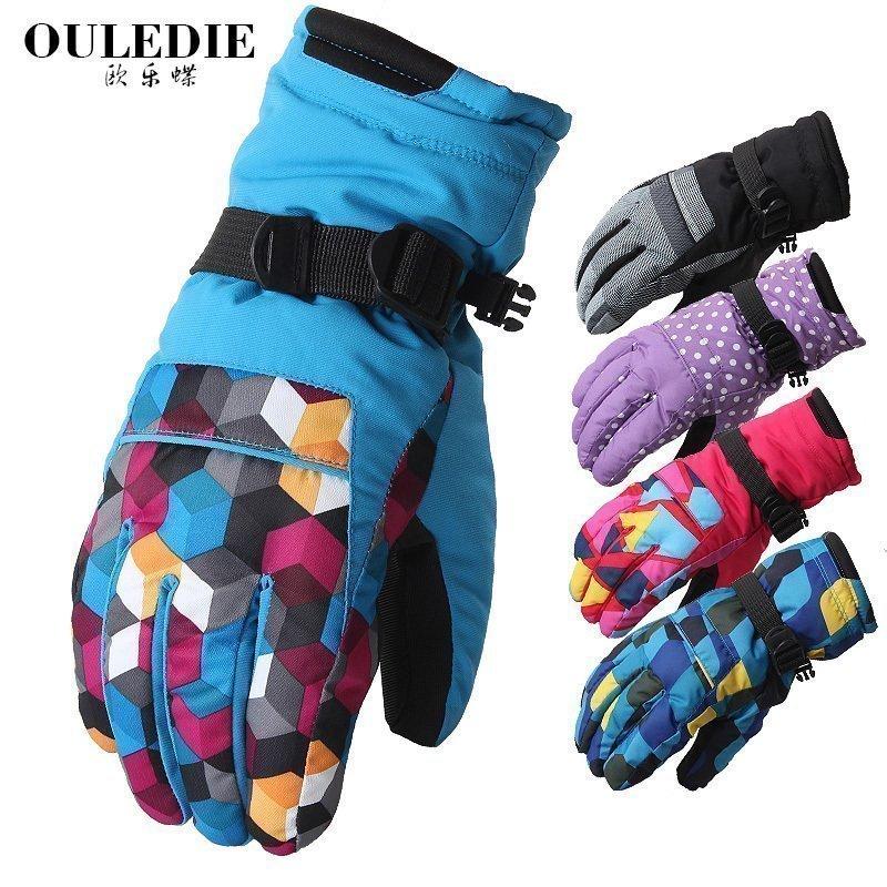 Женские перчатки Артикул 536846487797