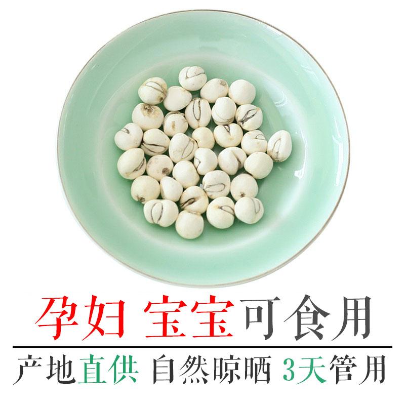买3送1】四川川贝母川贝粉中药材贝母非野生品质松贝50g配枇杷膏
