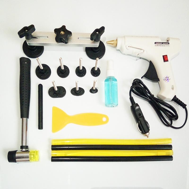 汽车免钣金修复工具凹凸拉拔器强力吸盘维修复凹痕凹陷吸凹坑神器