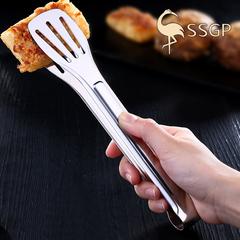烧烤烤肉夹子