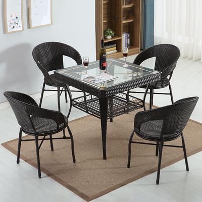 小桌椅组合三件套好不好