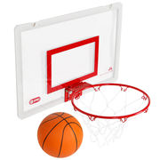 Dormitory basketball board Outdoor juvenile basketball box hung basketball stand vibrating child basket ring children's basket home