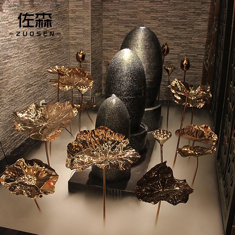 创意铁艺雕塑