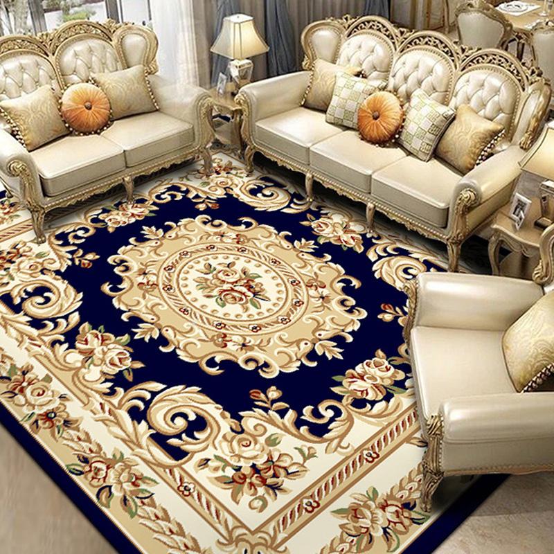 地毯正方形