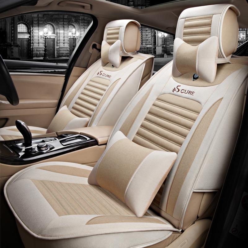 起亚K2K3K4K5KX3智跑狮跑赛拉图福瑞迪汽车专用座套四季全包坐垫