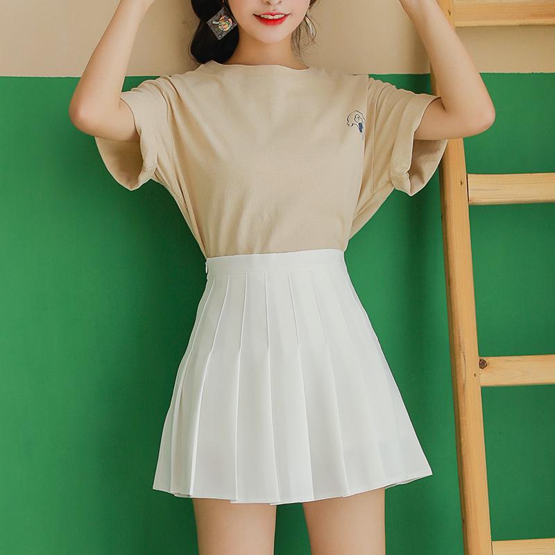 大码新款半身裙