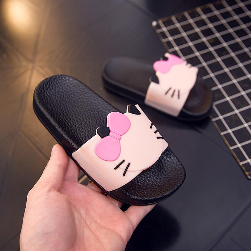 女孩拖鞋3岁