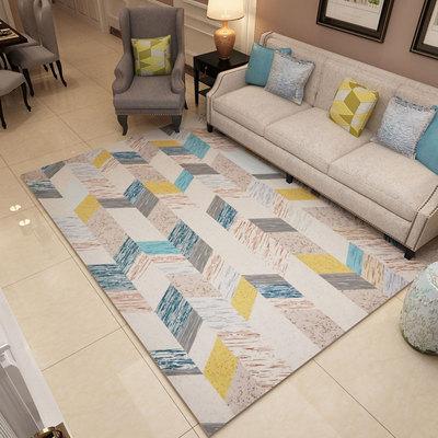 欧式房间地毯