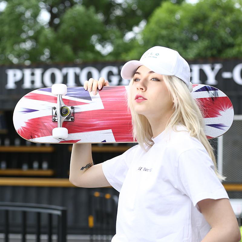 君立JL-006滑板车