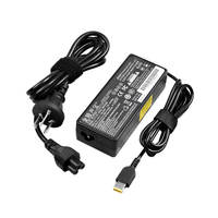 Lenovo thinkpad laptop power charger G50 T440 Z510 G510 E431 Z410 E531 laptop adapter 20v4.5A square port power cord