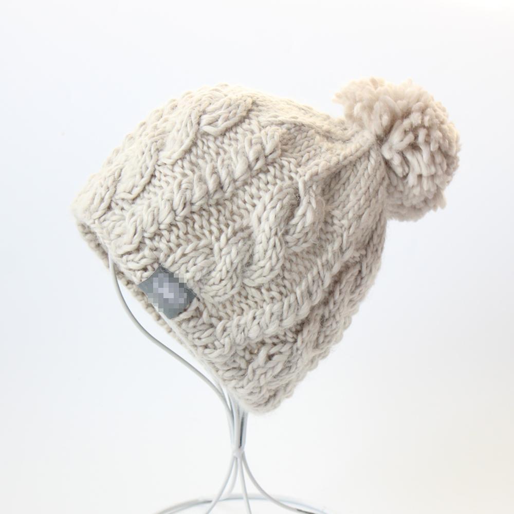 Женские вязаные шапки Артикул 562022952542