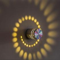 LED壁灯玄关过道客厅卧室床头电视背景墙装饰彩色创意艺术小壁灯