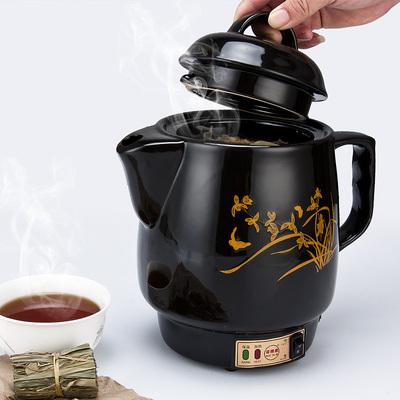 中藥壺養生壺煲