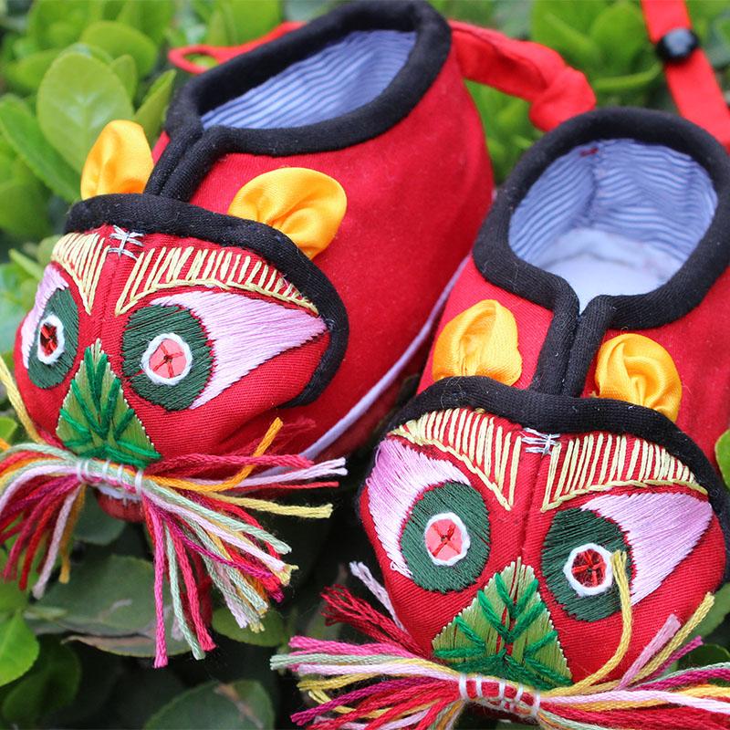 Детская обувь с изображением животных Артикул 595966065998