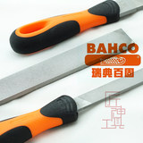Hundreds of solid BAHCO file 锉 flat 锉 original imported fitter 锉 flat steel 锉 4 inch 6 inch 8 inch 10 inch 12 inch