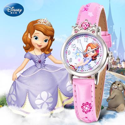 蘇菲亞手表兒童
