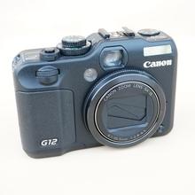 PowerShot 相机进水机故障充数机 G12防抖数码 佳能 Canon