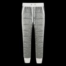小脚潮款 羽绒裤 男青年外穿户外运动休闲轻薄修身 冬季加厚保暖棉裤