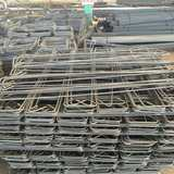 Threaded steel wire processing processing stirrups Construction steel bars zero cut 4 6 8 10 12 14 16 25mm