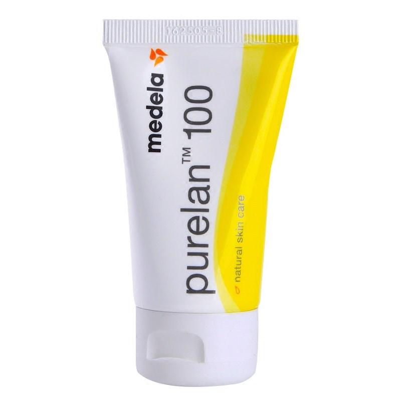 美德乐Medele羊脂膏37g正品保护孕妇乳头皲裂膏哺乳修复护理霜