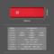 THU Portable SSD移动固态硬盘USB3.1 Type-C支持苹果Mac移动硬盘 红色 256G