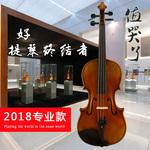 专业考级演奏小提琴舞台表演独奏全进口欧料纯手工意大利工艺