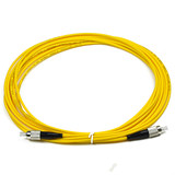 Haohanxin5 m FC-FC single mode fiber optic patch cord fc pigtail jumper network fiber optic cable