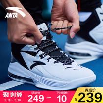 代运动鞋15代篮球鞋男乍鸯联名战靴低帮16詹姆斯万里体育