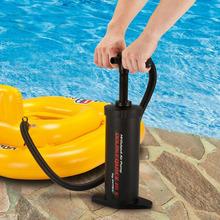 游泳圈沙发大号打气省力便携多用吹放抽充气泵水池皮艇床垫打气筒