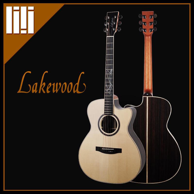 lakewood吉他