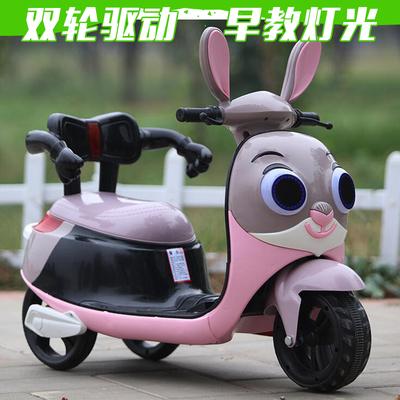 男宝宝电动车