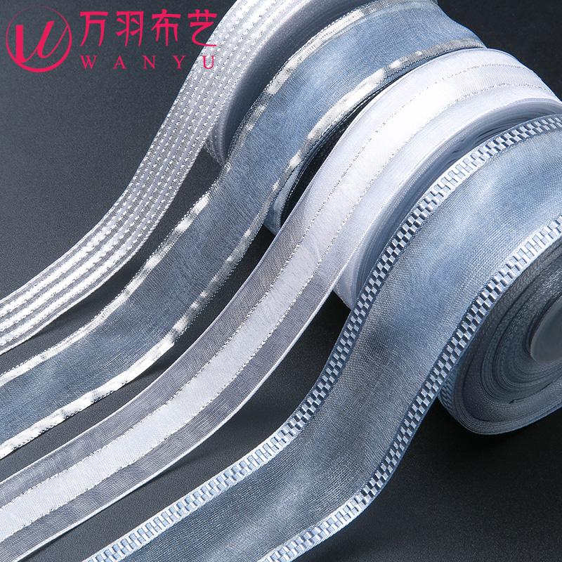 韩国蝴蝶结缎带