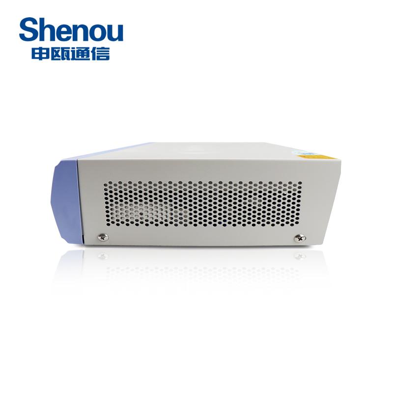【申瓯shenou】HJK120S程控电话交换机6/12口外线进16-24-32-40-48-56-64-72-80-88-96-104-112-120出内分机