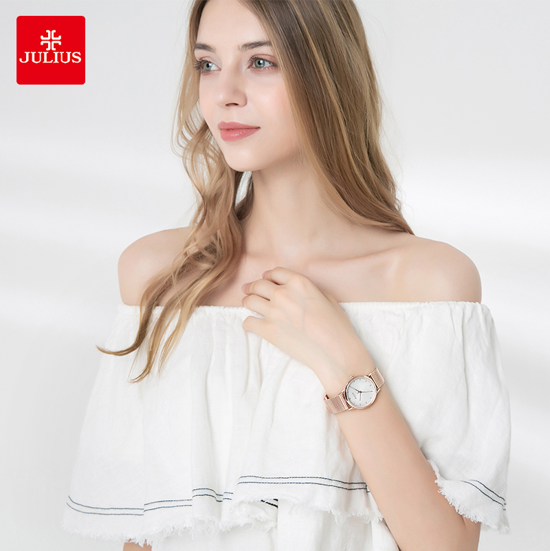 女款韩国手表