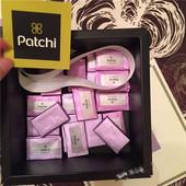 满满迪拜patchi无糖木糖醇巧克力250g适合三高人群(4种口味)