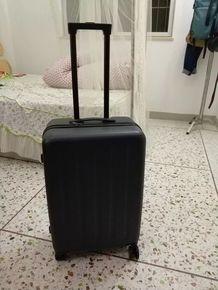 小米90分行李箱男女密码登机箱20寸万向轮旅行箱24寸箱子拉杆箱