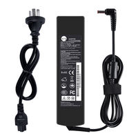 VS Lenovo laptop charger 20v4.5a computer power adapter G470Y460Y470G480 laptop power adapter power cord Y480E49Y400 standard 90W