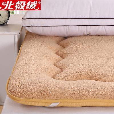 加厚学生宿舍床垫1.2米单人0.9 1.0 1.5 1.8m床褥垫被床褥子双人