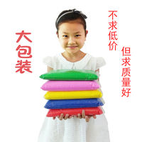 Ultralight Clay 36 Color 500g Set Nontoxic Plasticine Girl Space Color Mud Children's Clay 500g Big Bag