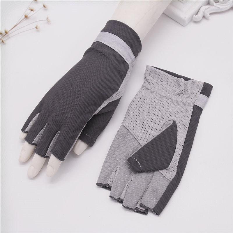 Солнцезащитные перчатки / Рукава для водителей Артикул 590325448900