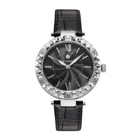 REICHENBACH朗赫德国手表时尚个性石英女表皮带腕表RB802-122