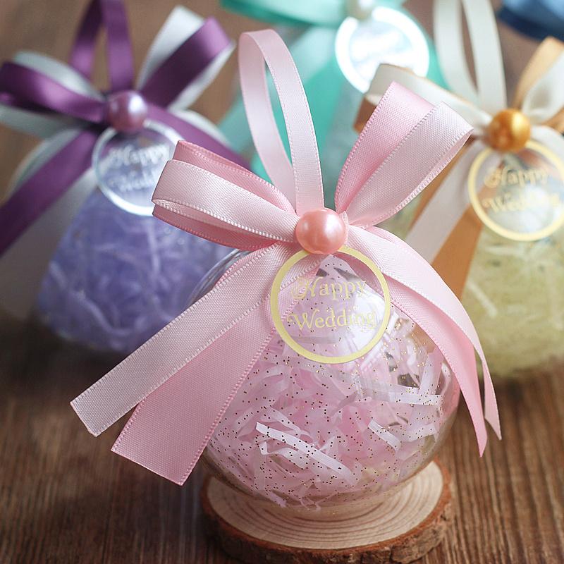 礼品盒蝴蝶结