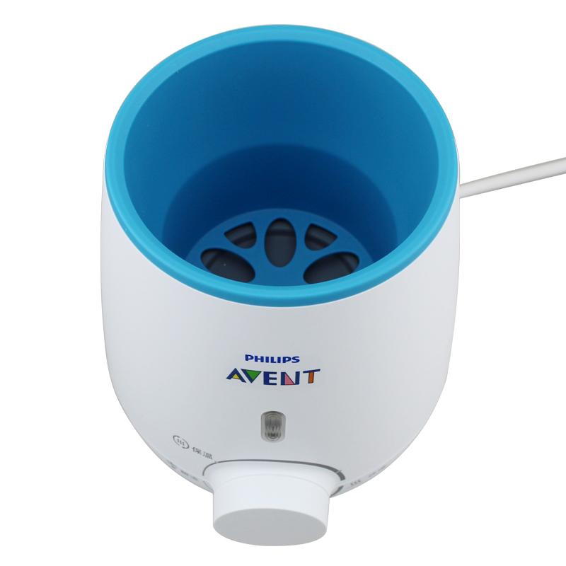 飞利浦新安怡婴儿多功能温奶器 母乳加热解冻 暖奶器 SCF35501