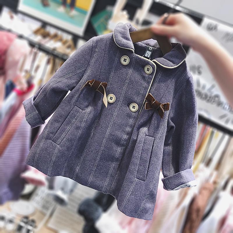 韓國代大衣