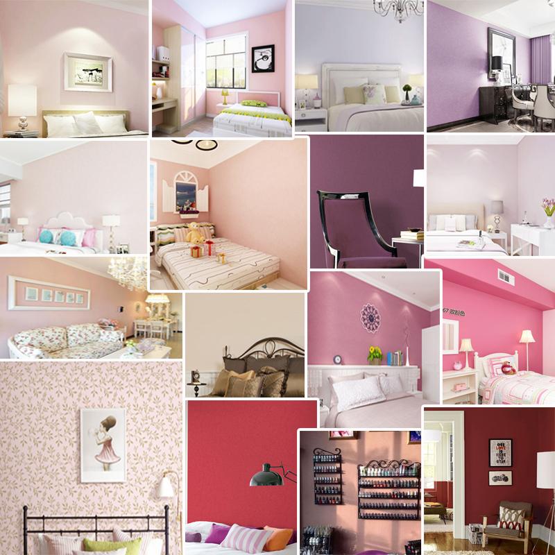 纯紫色墙纸