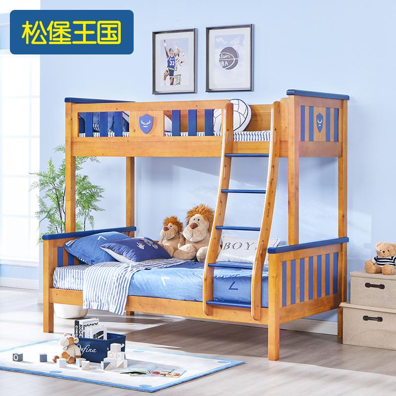 Двухъярусные кровати Артикул 593293031805