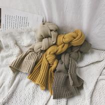 依依宝贝-围巾